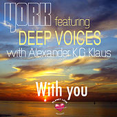 With You by York