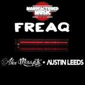 Freaq by Alex M.O.R.P.H.