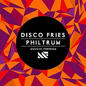 Philtrum von Disco Fries