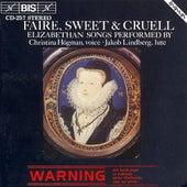 Elizabethan Songs de Christina Hogman