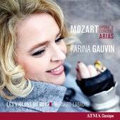 Mozart: Opera & Concert Arias by Various Artists