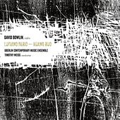 Luciano Berio: Sequenza VII & Corale - Huang Ruo: 4 Fragments &