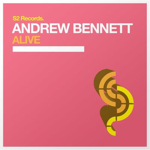 Alive by Andrew Bennett