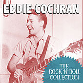 The Rock 'N' Roll Collection: Eddie Cochran by Eddie Cochran