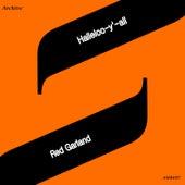 Halleloo-Y'-All de Red Garland