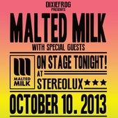 On Stage Tonight ! (Bonus Track Version) de Malted Milk