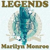 Legends von Marilyn Monroe