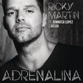 Adrenalina by Ricky Martin