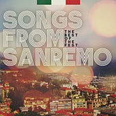 Songs from Sanremo, the Best of the Fest by Various Artists