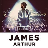 Get Down von James Arthur