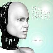 The Techno Robots, Pt. 1 von Various Artists