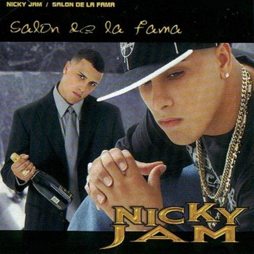 Salon De La Fama by Nicky Jam