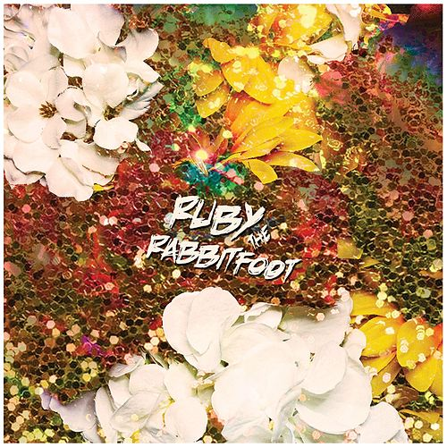 New As Dew by Ruby the Rabbitfoot