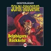Folge 90: Belphégors Rückkehr von John Sinclair