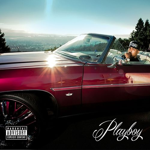 Playboy by Clyde Carson