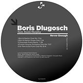 Never Enough (Classic Edition 02) von Boris Dlugosch