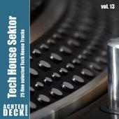 Tech House Sektor, Vol. 13 by Various Artists