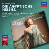 Strauss, R.: Die Ägyptische Helena de Gwyneth Jones