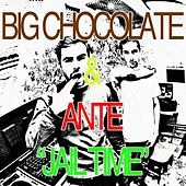 Jail Time by Big Chocolate