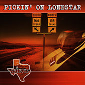 Pickin' On Lonestar: A Tribute by Pickin' On