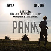 Nobody de Dank