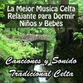 La Mejor Musica Celta Relajante para Dormir Niños y Bebes. Buena Musica para Meditar y Relajarse Con Canciones y Sonido Tradicional Celta. by Various Artists