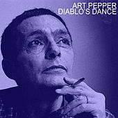 Diablo's Dance by Art Pepper