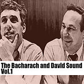 The Bacharach and David Sound, Vol. 1 de Various Artists