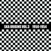 Ska Origins, Vol. 3: 1950 - 1954 de Various Artists