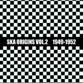 Ska Origins, Vol. 2: 1949 - 1952 de Various Artists