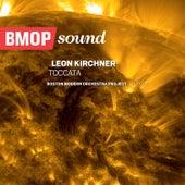 Leon Kirchner: Toccata de Boston Modern Orchestra Project