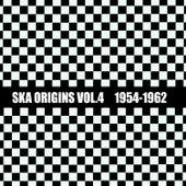 Ska Origins, Vol. 4: 1954 - 1962 de Various Artists