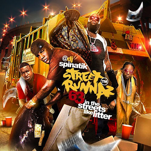 Street Runnaz 63 by Various Artists