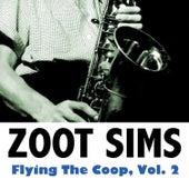 Flying the Coop, Vol. 2 de Zoot Sims