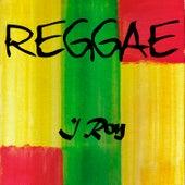 Reggae I Roy de I-Roy