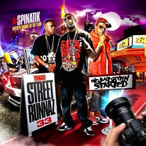 Street Runnaz 33 by Various Artists