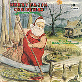 Merry Cajun Christmas by Various Artists