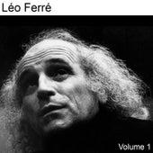 Volume 1 de Leo Ferre