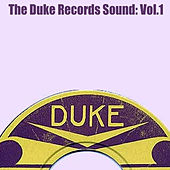 The Duke Records Sound, Vol. 1 von Various Artists