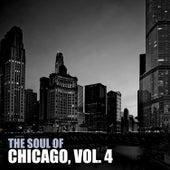 The Soul of Chicago, Vol. 4 de Various Artists