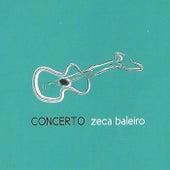 Concerto von Zeca Baleiro