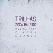 Trilhas - Música para Cinema e Dança von Zeca Baleiro