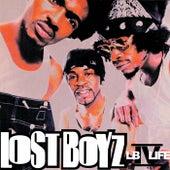 LB IV Life by Lost Boyz