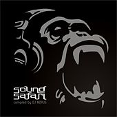 Sound Safari - EP by Various Artists