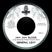 Jah Jah Bless by General Levy