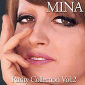 Rarity Collection: Mina, Vol. 2 by Mina