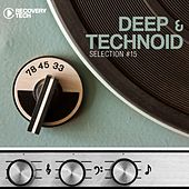 Deep & Technoid #15 by Various Artists