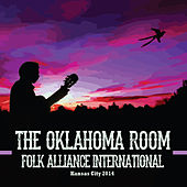 The Oklahoma Room: Folk Alliance International 2014 de Various Artists