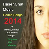 Dance Songs by Hasenchat Music