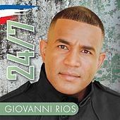 24/7 de Giovanni Rios